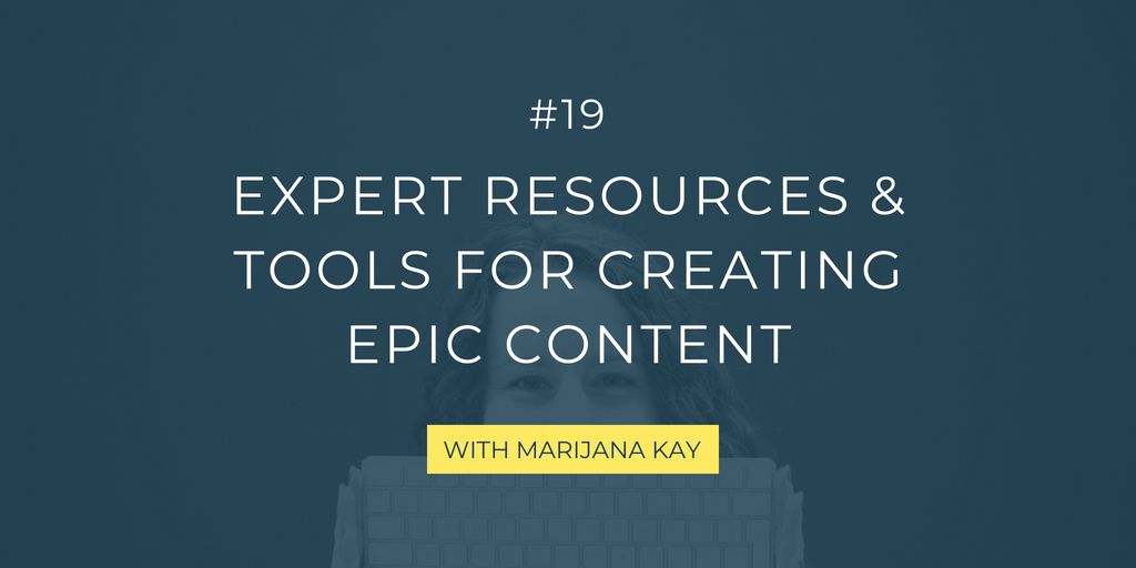 If you want to power up your content marketing, try these tools, resources, software, and books to take your content marketing process and success to the next level!